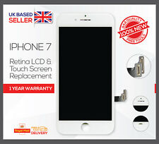 for iPhone 7 7G White Touch Screen LCD Display Digitizer Assembly Replacement