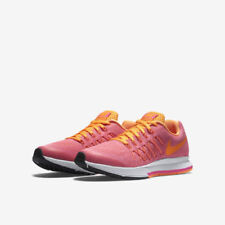 Girls Nike Zoom Pegasus 32 (GS) 759972-601 Pink Pow Brand New Size 5.5Y