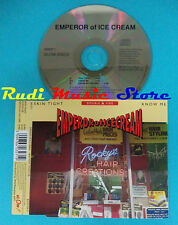 CD Singolo Emperor Of Ice Cream Skin Tight 660327 1 UK 1994 no mc lp vhs(S21)