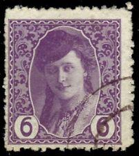 "BOSNIA P2i - Bosnian Girl ""Newspaper Postage"" Private Perforation (pa71435)"