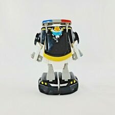 Transformers Rescue Bots Chase Police Bot Large 10? Electronic Figure Jumbo Rare