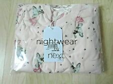 BNWT NEXT PINK FAIRY PYJAMAS AGE 2 - 3 YEARS