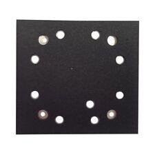 """Sander Pad & Backing Plate 1/4"""" Square for Dewalt DW411 BD5000"""