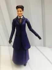 CLASSIC DOCTOR WHO ACTION FIGURE  MINT & LOOSE -MISSY ( The Master)