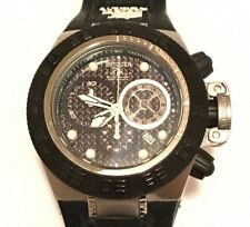 Men's Invicta Subaqua Noma IV Sport Model 10159 Chronograph Watch 44