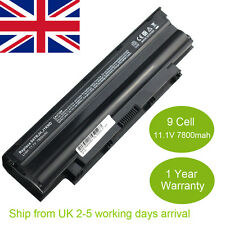New 9 Cell Battery Type J1KND for Dell Inspiron N4010 N5010 N5050 N7110 N7010R