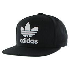 Gorra Adidas Men  s Originals Snapback Flat Brim ORIGINAL adidas Originals c5f0d659434