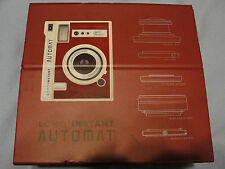 Lomo'Instant Automat Camera & Lenses