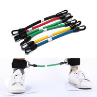 1pc fitness equipments workout resistance bands latex pull rope expanders TEUS