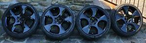 """Cerchi lega 20"""" Jaguar Volans ORIGINALI XF, XK + pneumatici Michelin Pilot sport"""