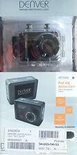 DENVER Full HD Action Cam