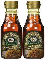 Lyles Golden Syrup, 11 Oz Bottles, 2 Pack