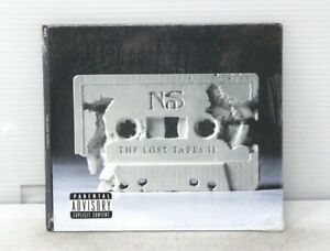 Nas - The Lost Tapes II (CD) - NEW (Read Des.)
