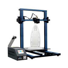 Geeetech 3d Printer A30 Grande Volume con Capacità di ripresa delle Interruzioni