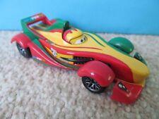 Rip Clutchgoneski Disney Cars Toy