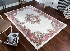 Chinese Rectangle Traditional-Persian/Oriental Rugs