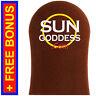Most Popular Sunless Tanner / Tan Applicator Mitt + Gloves + Self Tanning Lotion