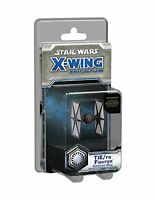 Star Wars X-wing Miniatures Game Tie/fo Fighter Expansion Pack
