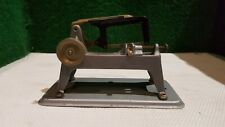 MARKLIN,BING,GBN ? et autres accessoire machine a vapeur (1)