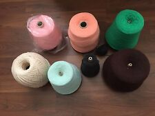 Loom Yarn? Lot