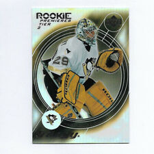 Marc-Andre Fleury 2003-04 Upper Deck Rookie Premieres Card - 388/499