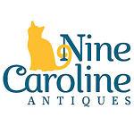 Nine Caroline Antiques