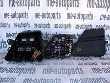 04-06 CADILLAC SRX OEM 3.6L V6 ENGINE BAY FUSE & RELAY BOX COMPARTMENT ASSEMBLY