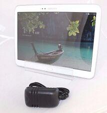 Samsung Galaxy Tab 3 GT-P5210 16GB, Wi-Fi, 10.1in - White, 02-1F