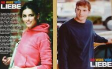 A LOT LIKE LOVE - Lobby Cards Set - Ashton Kutcher, Amanda Peet