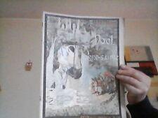 """L'illustration Noel 1892  """"Noel en terre sainte"""""""