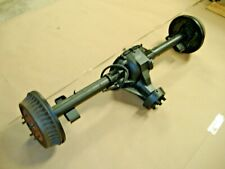 """New chevy S10 Gmc sonoma truck rear end axle 54"""" 94 - 05 7.65 r+p any ratio"""