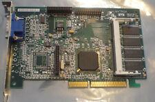 Matrox MGA G200 8MB AGP Video Card G2+DMILA/8D/CPQ expandable  v2