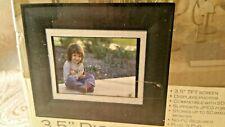 """Vintage Nextar N3-505 3.5"""" Digital Picture Frame"""