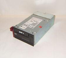 HP StorageWorks LTO-1 Ultrium 230, Internal Tape Drive, SCSI LVD, Faulty