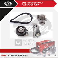 VW GOLF 1J 1.8 Timing Belt & Water Pump Kit 97 to 06 Set Gates VOLKSWAGEN New