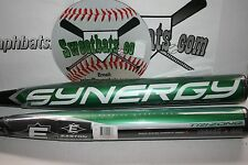 "New Easton Synergy SCN18 TRI ZONE USSSA Softball Bat 26 100mph + 13.5"" barrel"