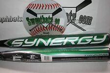 "New Easton Synergy SCN18 TRI ZONE USSSA Softball Bat 28 100mph + 13.5"" barrel"