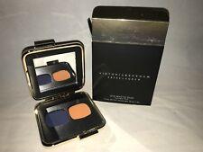 Victoria Beckham Estée Lauder Eyeshadow Eye Matte Duo 03 Saphire / Orange