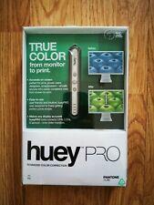 PANTONE HUEY MEU113 PRO  Monitor Colour Calibration Kit