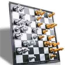 Kleines magnetisches Schachspiel Set