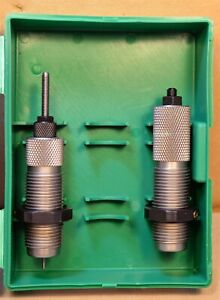 RCBS 225 WINCHESTER RELOADING DIES