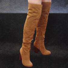 MISS KG Kurt Geiger VENICE Boots Size 7 - 8 READ DESCRIPTION
