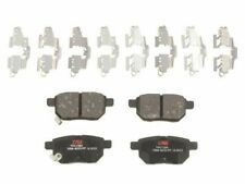 For 2009-2014 Toyota Matrix Brake Pad Set Rear TRW 83556GF 2010 2011 2012 2013