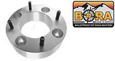 "Kubota BX 2680 1.5"" Front Wheel Spacers (2) by BORA Off Road - Made In the USA"