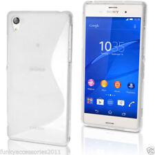 Étuis, housses et coques etuis, pochettes transparentes Sony Xperia Z3 pour téléphone mobile et assistant personnel (PDA)