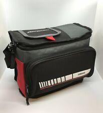 Official Yamaha REVS Black & Grey Lunch Cooler Bag