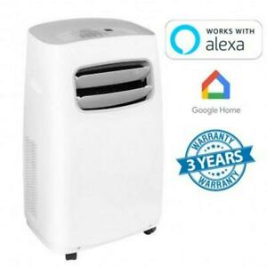 Comfee Portable Air Conditioning Unit WIFI  2.6KW 9000BTU Works with Alexa New