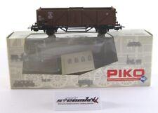 Piko 95401 H0  offener Güterwagen Hochbordwagen der DB mit OVP X00001-19854