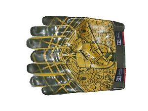 Notre dame football gloves