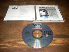 """CHARLIE PARKER """"THE COLE PORTER SONGBOOK"""" (1950-1954) VERVE CD COLLECTION"""